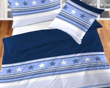 9052-Bettwasche-STARS-blau-artlux